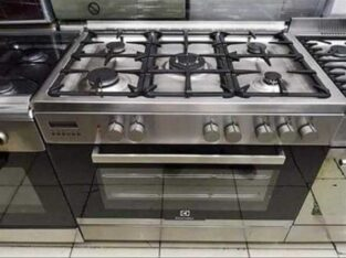 I am selling top quality used home appliances