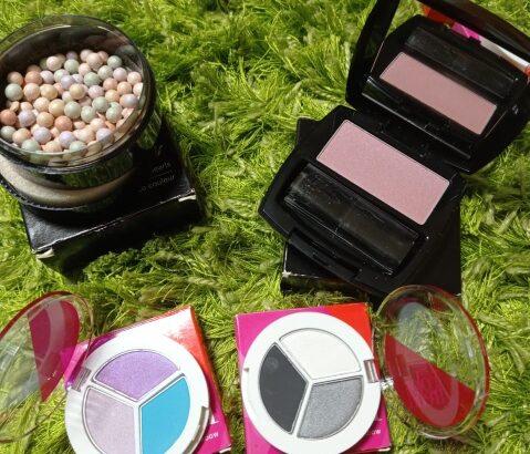 Avon Make-up