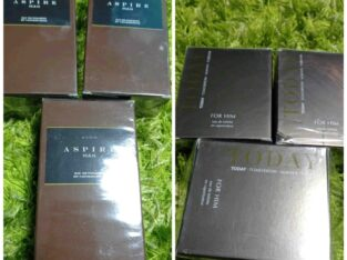 Avon Mens Perfume