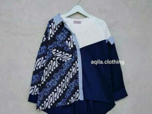 Aqila Batik Clothes