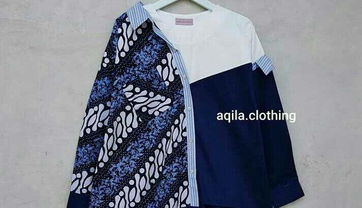 Aqila Batik Clothes