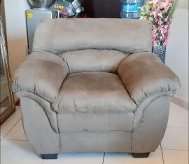 Single seater sofa for sale
