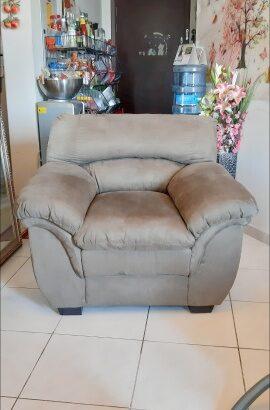 Single seater sofa for sale
