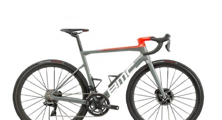 2021 BMC Teammachine Slr01 Two Road Bike