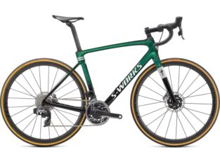 2021 Specialized S-Works Roubaix SRAM Red eTAP AXS