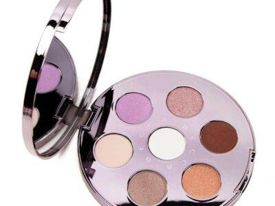 Eyeshadow becca brand