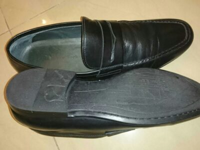 original Adams shoe