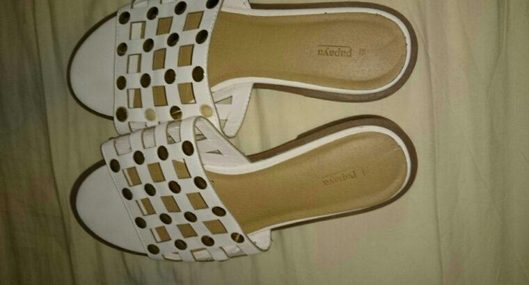 original papaya slippers