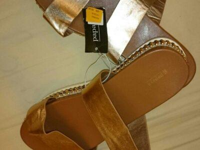 original papaya shoe