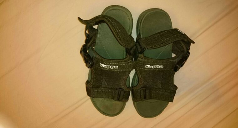 original kappa children shoe