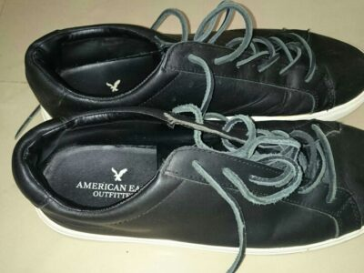 original American Eagle shoe