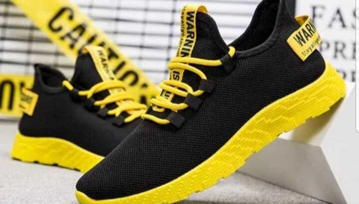 Men's shoes, lightweight shoes, casual shoes