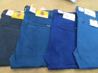 Boga Jeans