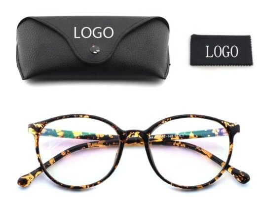 UV RADIATION PROTECTING EYE GLASSES