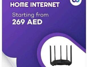 WiFi Service