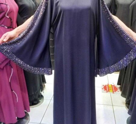 brand new abaya…abayas