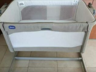 Chicco Next2Me Crib/Cot