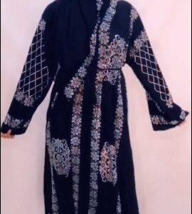 latest abaya
