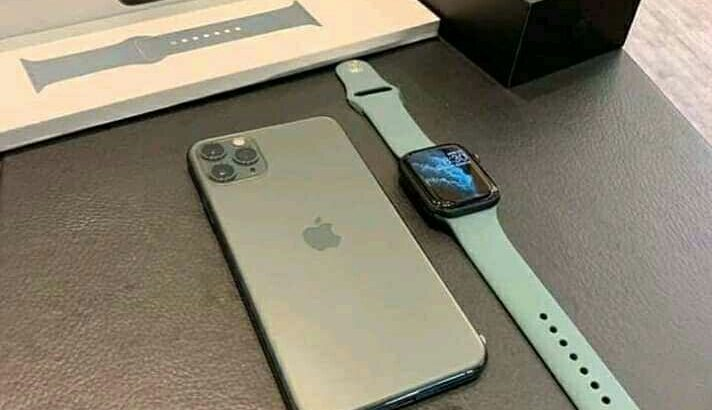 Apple iPhone 11pro max