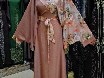 abaya farasha