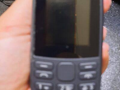 Nokia double sim