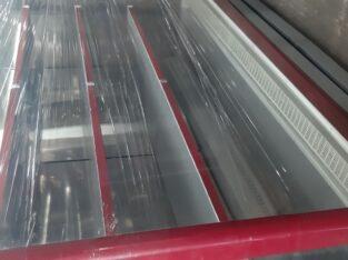 2.5 Meter Open Chiller