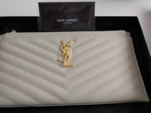 wallet YSL new