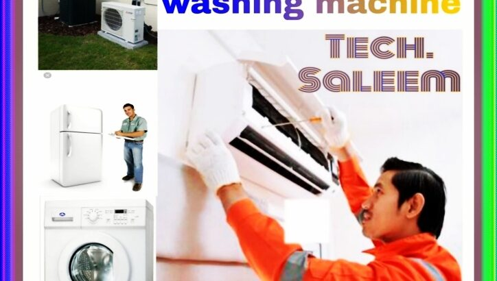 AC Repairing and fixing0543788654