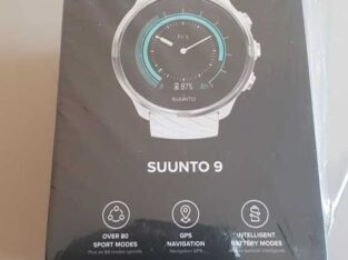 Suunto 9 g1 smart watch