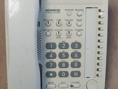 Panasonic kxt7730 phone