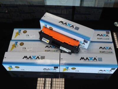 MAXA TONER CARTRIDGE