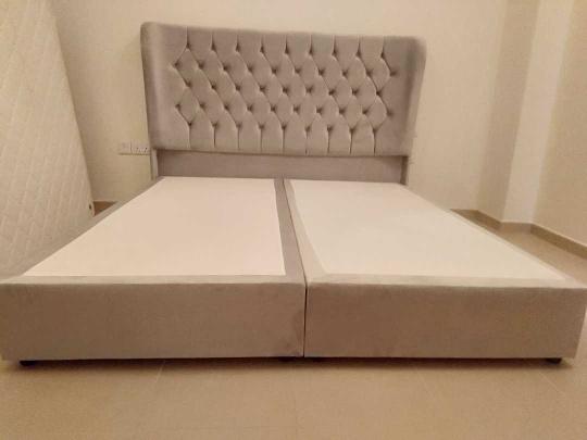 Customize beds