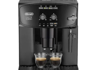 Delonghi Esam 2600 Cappuccino and Espresso machine