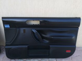 Interior cover doors for Beetle VW model 2002-2003