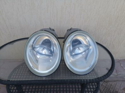 Beetle VW front lights model 2002-2003