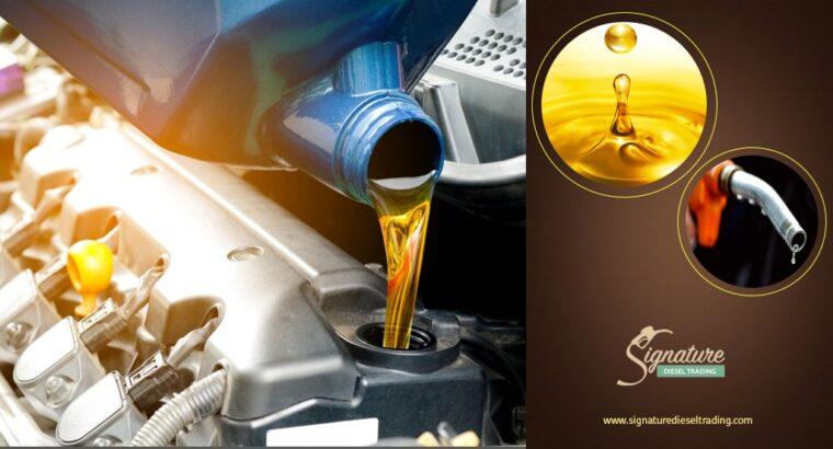Diesel supplier in Dubai