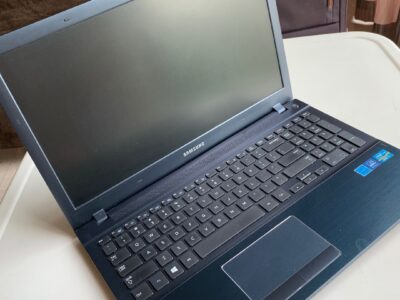 Samsung laptop Corei7 3rd generation slim