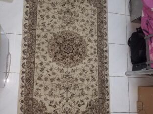 Long carpet 200×100 cm