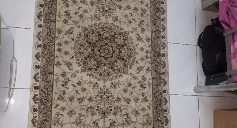 Long carpet 200×100 cm