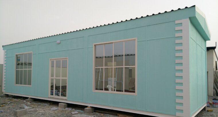 New or Used Portacabin, Karafan, Majlis