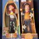 Toy Story 16 Woody and Jessie Dolls