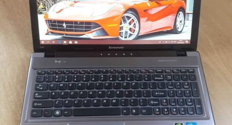 Lenovo laptop core i5 3rd generation