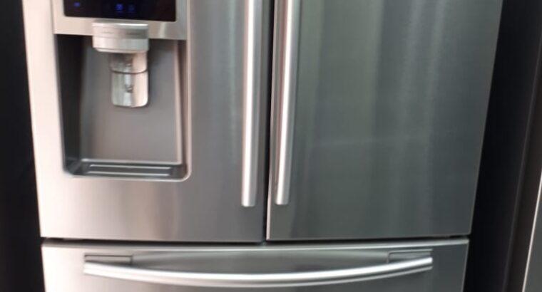 Samsung French Door Fridge Freezer