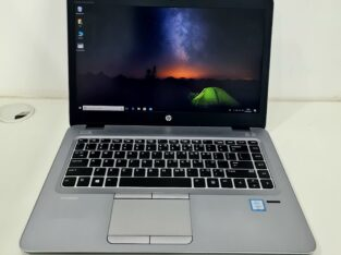 Hp Laptop slim core i5 4th generation
