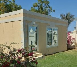 portacabin for sale in Sharjah