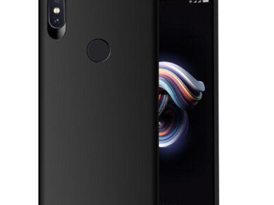 Xiaomi Redmi Note-5 Pro