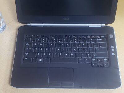 Dell Laptop ci3 4GB 500GB