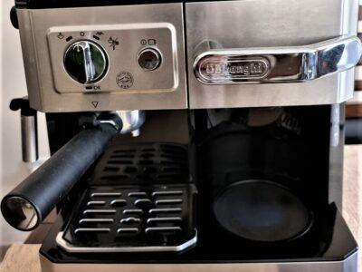Delonghi Esam 2600 Cappuccino and Espresso machine