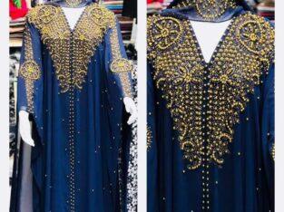Fashion Abaya