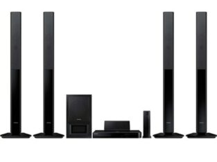 Samsung sound system